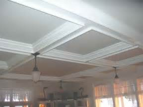 Ceiling Ideas White Design Coffered Ceilings Coffered Ceilings