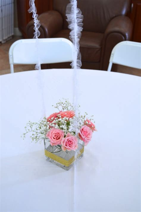 easy diy party centerpiece idea hello nutritarian