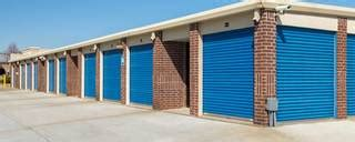 self storage in south overland park offering climate