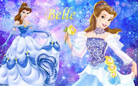 Disney Princess Images Disney Princess Belle Hd Wallpaper Pictures Of Princess