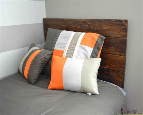 Headboards For Boys by Simple Headboard And Dusty Theme Room Tool Belt