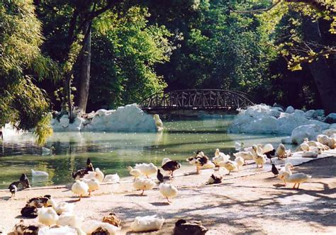 National Garden Athens by Athens National Garden