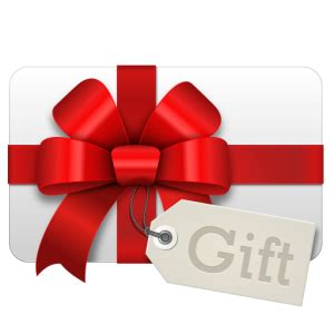 Gift Card Clipart - gift certificates jet air group