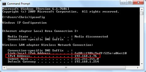 How To Search Address How To Find Your Ip Address Tech Connections