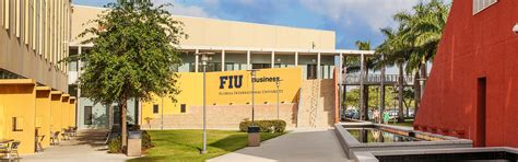 College Of Estate Management Mba by Alumni Fiu Business
