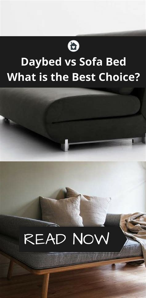 vs sofa daybed vs sofa bed what is the best choice tiny spaces