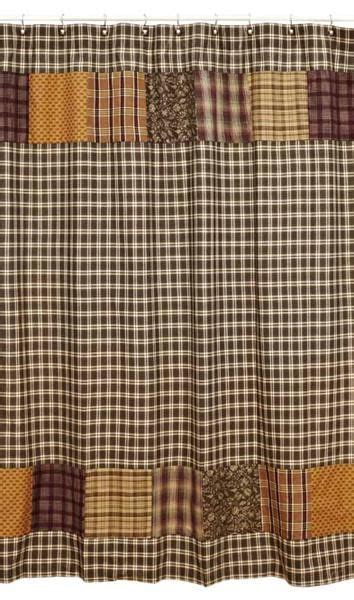 primitive fabric for curtains primitive house country primitive fabric shower curtains