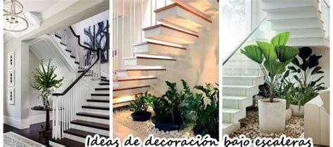 decorar debajo delas escaleras interiores decoracion para escaleras interiores decoracin de