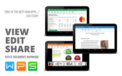 android office wps office for android updates to 7 0 tech my money