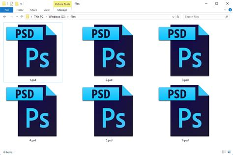 number templates for photoshop psd file what it is and how to open one