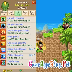 download game ngocrong online mod hack ngọc rồng 160 full tiện 205 ch