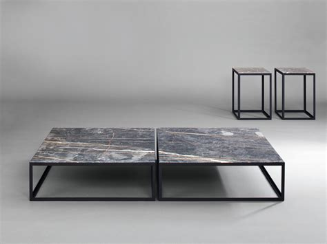 low coffee table low square coffee table sc54 by janua design