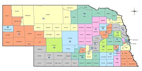 nebraska population rural nebraska population loss may be slowing figures