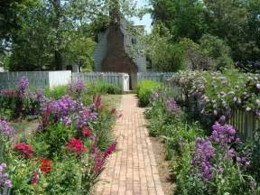 Williamsburg Garden by Here Are The 13 Most Beautiful Gardens In Virginia