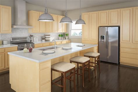 Birch Cabinets Pros And Cons by Birch Kitchen Cabinets Pros And Cons Birch Kitchen