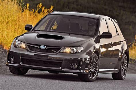 subaru impreza hatchback wrx used 2013 subaru impreza wrx hatchback pricing for sale