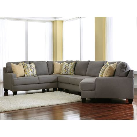 chamberly alloy modular sectional  cuddler sectionals living room furniture living room