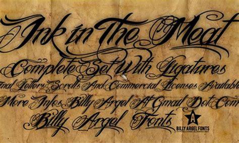 printable tattoo fonts free 25 freely downloadable tattoo fonts blueblots com