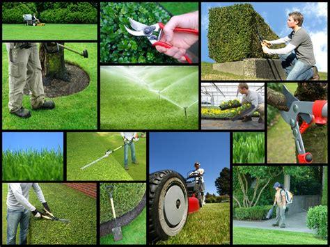 Gardening Services Garden Services Midstream