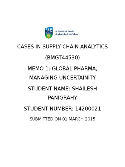 For The Pharmaceutical Industry Students Book Original global pharma memo pharmaceutical industry pharmaceutical