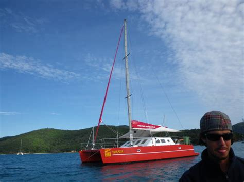 party boat airlie beach whitsunday s island party boat on tongara mon