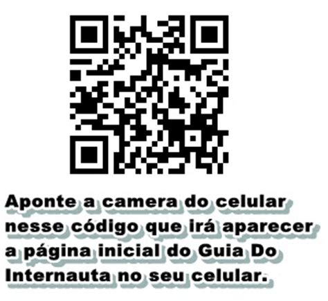 blogger qr code colocar qr code no seu blog blogger guia do internauta