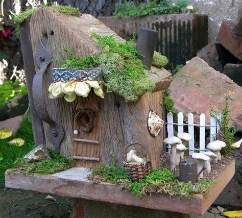 Frühlingsdeko Im Garten by Holz Deko Garten Selber Machen Bvrao