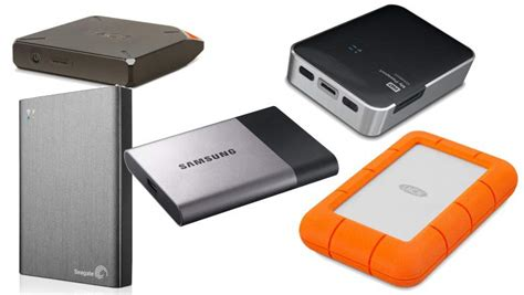 best portable disk top 10 best portable external drives the heavy power