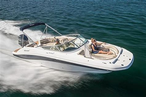 deck boats for sale in florida used hurricane boats for sale in florida boats
