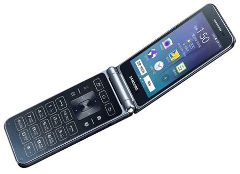 Samsung Folder Samsung Will Update Its Galaxy Folder Smartphone