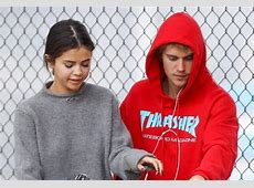 Nobody's sure if Selena Gomez and Justin Bieber are back ... Justin Bieber And Selena Gomez Back Together 2017