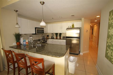 panama city beach 2 bedroom condo rentals gulf view condos 2 bed 2 bath in panama city beach