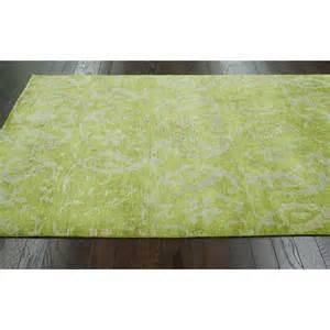 area rug green zem mika sage green area rug wayfair