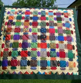 quilt pattern morning star new morning star quilt for auction
