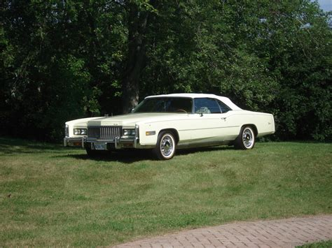 1976 Cadillac Eldorado Specs by Junior230 1976 Cadillac Eldorado Specs Photos
