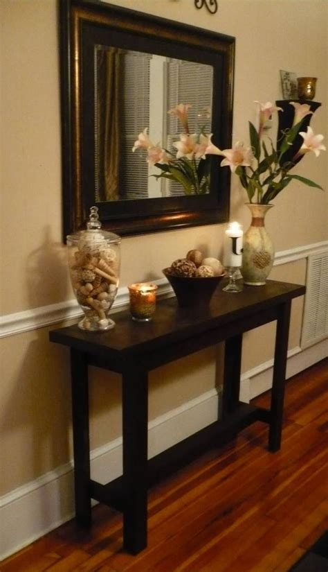 best 25 small entryway tables ideas on pinterest 15 photo of entryway console table