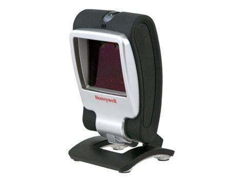 Promo Barcode Scanner Honeywell Mk7580 Usb 2d honeywell genesis 7580 wired desktop barcode scanner ebuyer