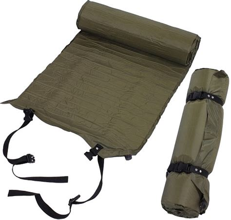 Army Surplus Sleeping Mat by Sleeping Pads G I Joes Surplus