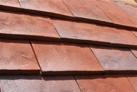 Handcrafted Tile - dreadnought tiles clay roof tiles ireland norther