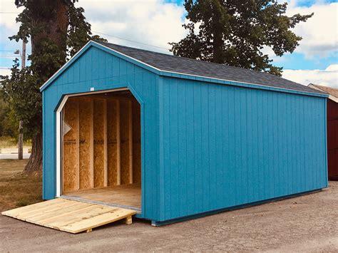 garage storage sheds north country sheds