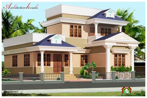 home design 4u kerala beautiful new style home plans in kerala new home plans