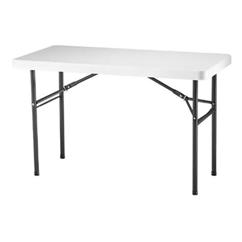 4 adjustable height table 4 adjustable height demo folding table