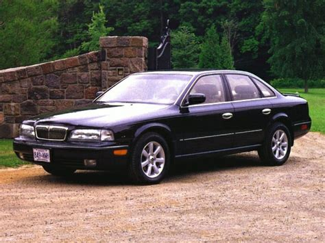 1996 infiniti q45 overview cars