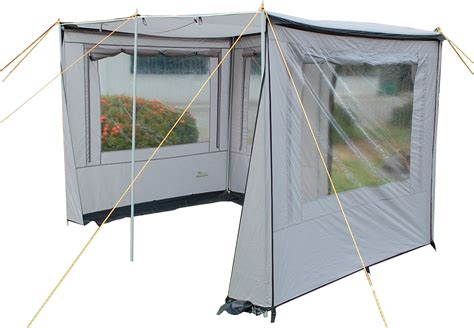 awnings with sides khyam sun canopy side panels cer essentials