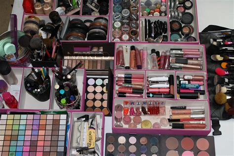 Makeup Set make up set