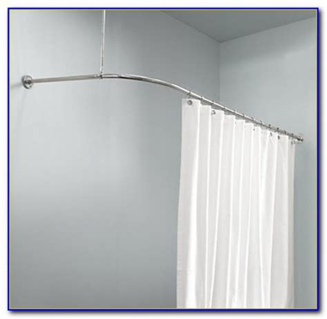 96 inch shower curtain rod 96 inch tension shower curtain rod curtain home design