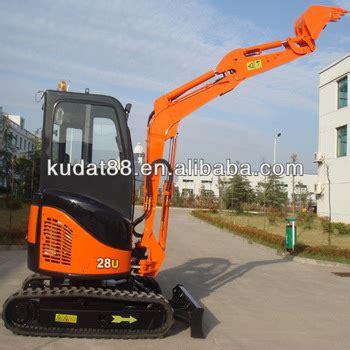 Harga Rc Excavator Metal kudat kd28u cheap jcb excavator price rc excavator
