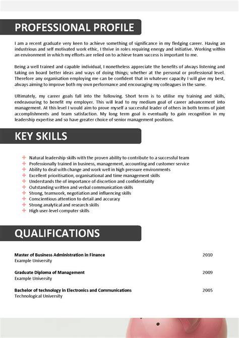 accounting resume template australia accounting graduate resume australia krida info