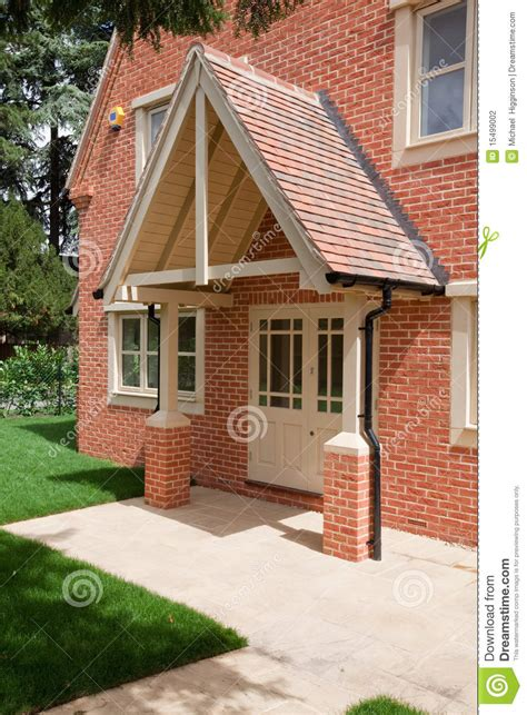 house canap house canopy stock photography image 15499002