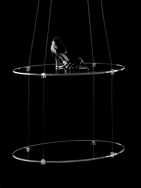 mensola in plexiglass mensola in plexiglass sospensione